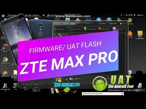 Zte Max XL Firmware Videos - Waoweo