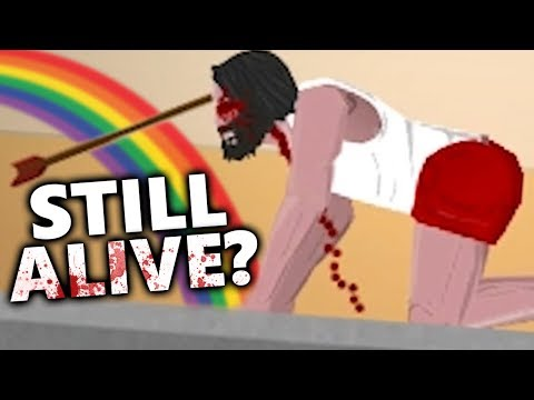 Download Youtube: TURNED INTO A HUMAN UNICORN?! | Short Life (BRUTALLY FUNNY)