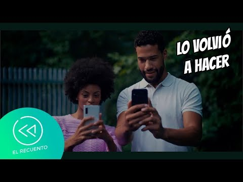 Samsung SE VUELVE a burlar de Apple iPhone 11 Pro | El recuento