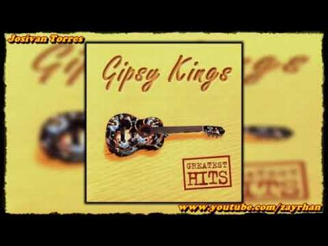 Gipsy Kings Greatest Hits Audio CD