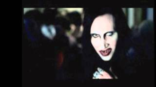 Marilyn Manson - Cruci-Fiction In Space (Live Version)