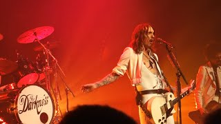 The Darkness - Heart Explodes (Live at the Roundhouse 2019)