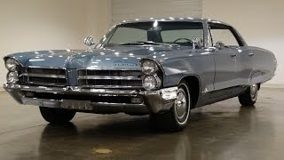 1965 Pontiac Star Chief for sale at Gateway Classic Cars STL