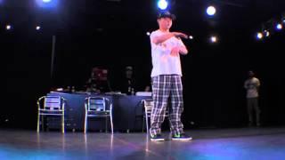 p judge demo dlop vol 1 poppin dance battle