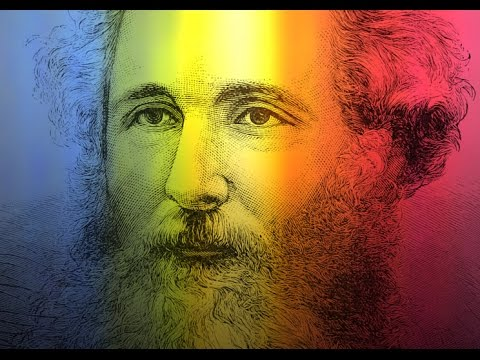 James Clerk Maxwell - A Sense of Wonder - Documentary