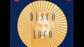 Einstein Dr. D. J. - Disco Loco (1991)