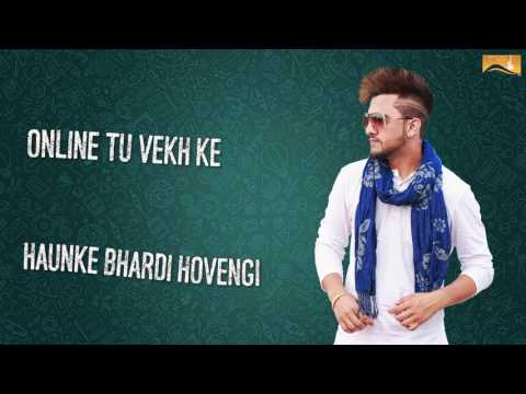 DP (Lyrical Audio) Daman Sandhu | Punjabi Lyrical Audio 2017 | White Hill Music