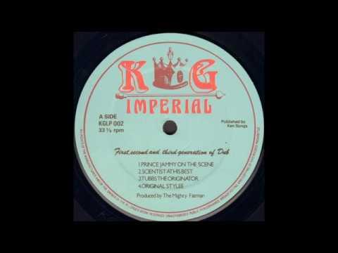 King Tubby - Tubbs The Originator