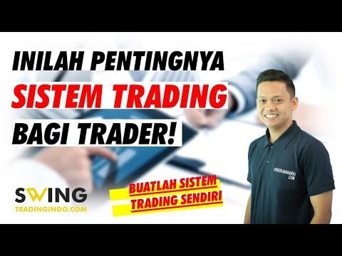 Belajar trading saham - kenapa sistem trading itu penting ...