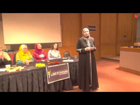 ADDRESSING ISLAMIC MYTHS AND STEREOTYPES