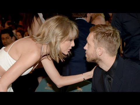 Twitter Reacts To Calvin Harris Calling Out Taylor Swift: Are Fans Turning on Taylor?
