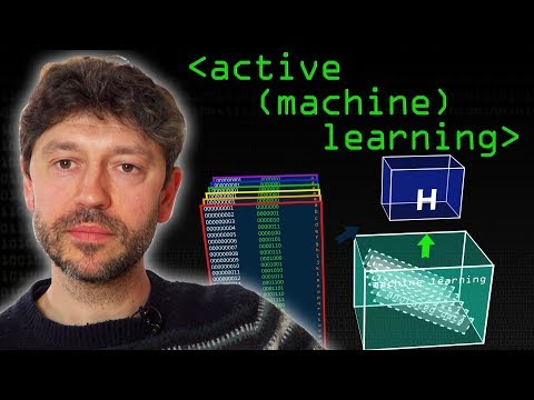 Active (Machine) L...