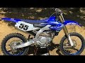 2020 Yamaha YZ450F RAW - Dirt Bike Magaine