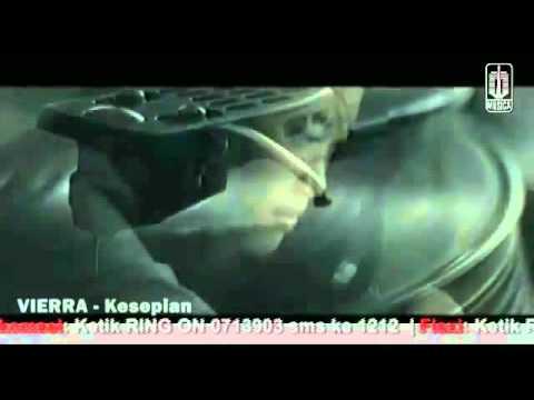 vierra---kesepian-(official-video-clip)