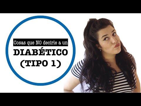 COSAS QUE NO DECIRLE A UN DIABÉTICO TIPO 1 | PalomaBenitoPlaza