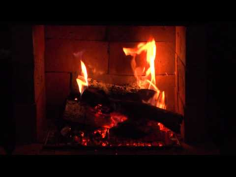 BEST Fireplace Full HD VIDEO - WITHOUT ADS