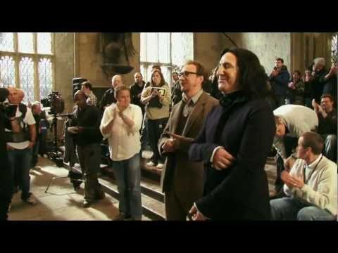 Harry Potter and the Deathly Hallows  Part 2  It All Ends HD
