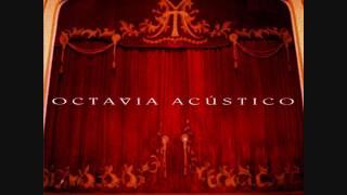 Octavia - Acústico (2001)