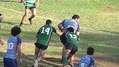 Israel Rugby - Season 2019/20 - Haifa vs Tel Aviv - 07/12/2019