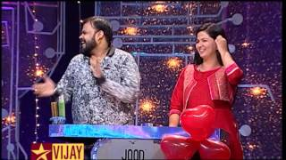 Connexion promo video 14th February 2016 | Vijay tv sunday afternoon shows this week promo 14-02-2016