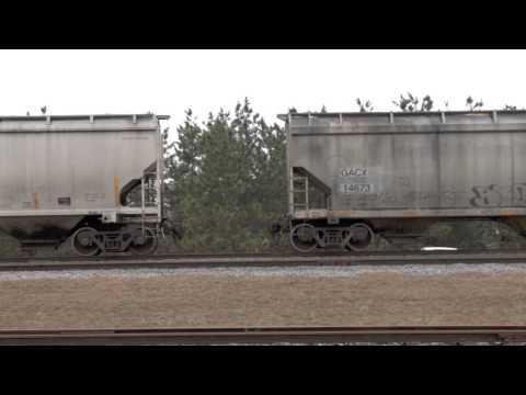 AC&W Building a Train