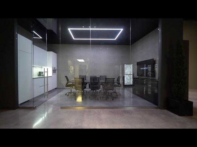 Shadetec Showroom teaser