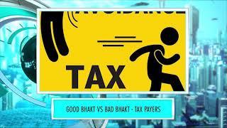 9XM Newsic | Bhakt Tax Payers | Bade | Chote