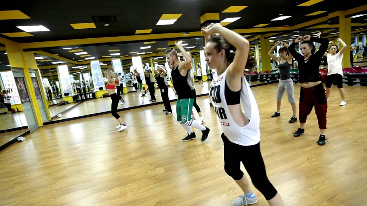 Vanili Dance (Russia; Belgorod) | INTENSIVE VOL #1 (3.11 ...