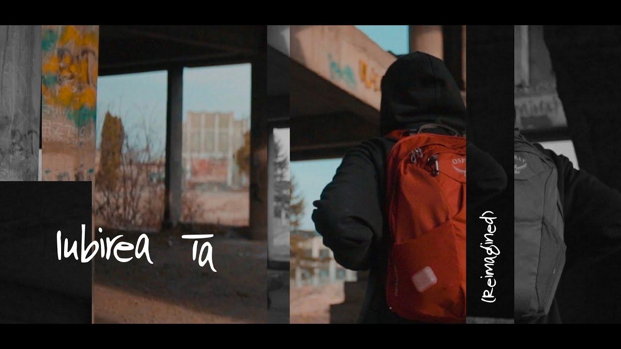 Download Iubirea Ta (Reimagined)   477