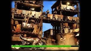 Прохождение Fallout Tactics Няшной Ниндзей, Часть 1