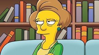 10 Personajes de los Simpsons con Historias Realmente Tristes | DeToxoMoroxo