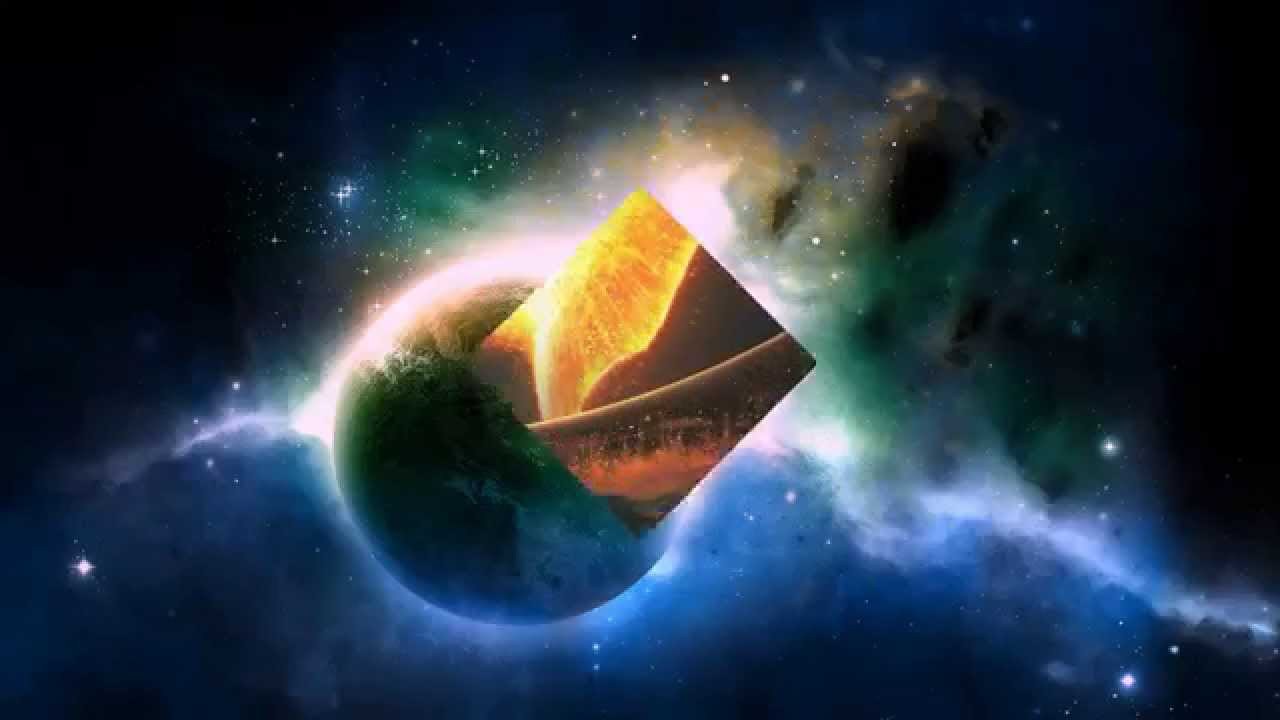 Awesome Space Wallpapers HD - YouTube