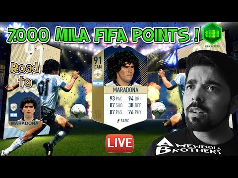 how to get free fifa points fifa 18