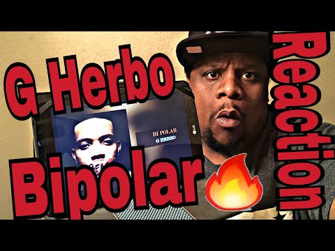 G Herbo - Bipolar (Official Audio) Reaction Request