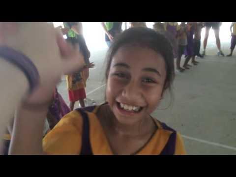 Kiribati Tour 2015 - extended doc