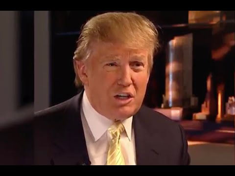 """footage-resurfaces-of-trump-saying-bush-should-be-impeached-for-""""lying"""""""