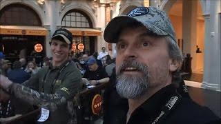 Chigg and Nugget Noggin Do The SHOT Show: Las Vegas 2017