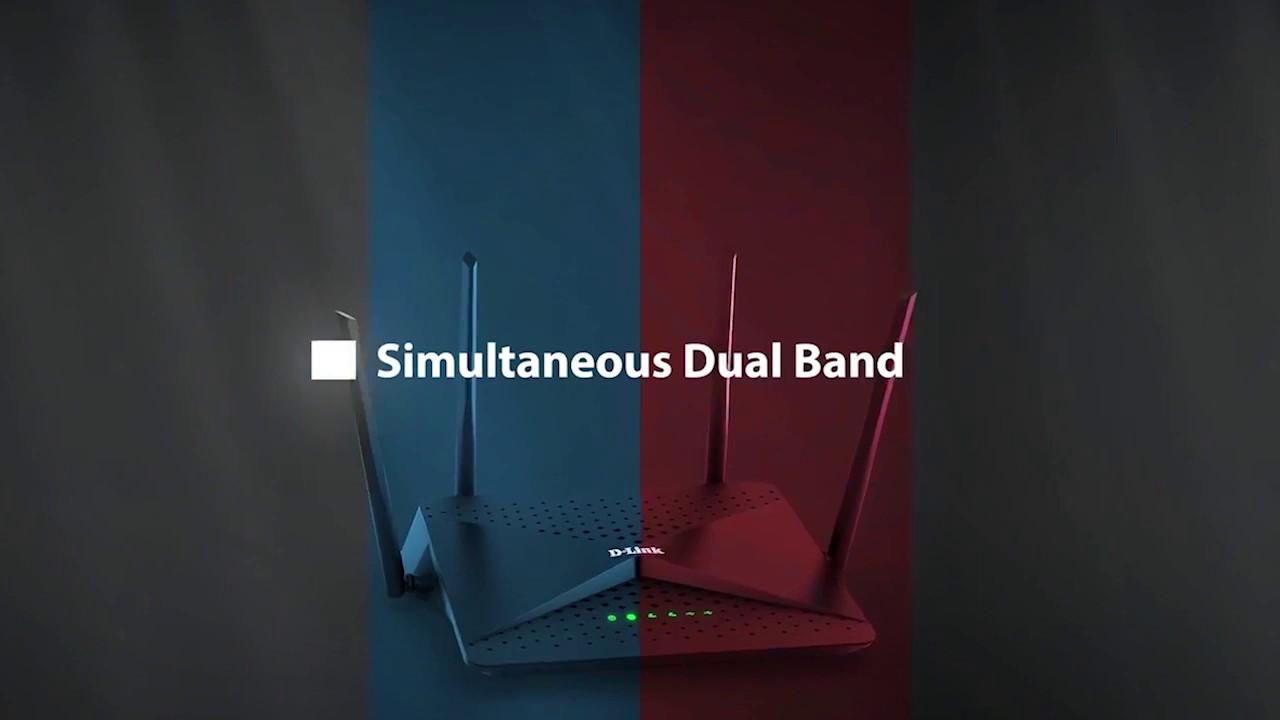 VIPER 2600 Dual-Band MU-MIMO Gigabit VDSL2/ADSL2+ Modem Router