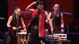 On Ensemble - Taiko & Fue