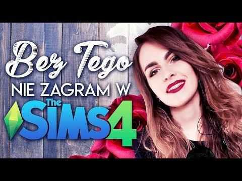 Bez TEGO NIE ZAGRAM w 👉 The Sims 4 🔥
