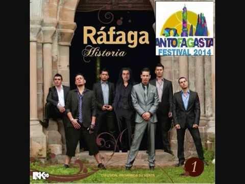 Rafaga - Mix No te vayas Una cerveza (karaoke concierto)