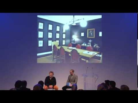 Building Your Recruitment Brand | SourceIn London 2013