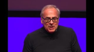 Consider your health as part of the Global Health | Stefano Vella | TEDxLakeComo