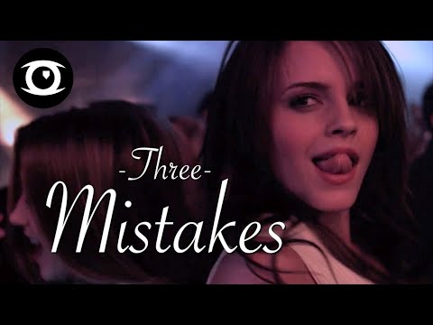3 Mistakes All