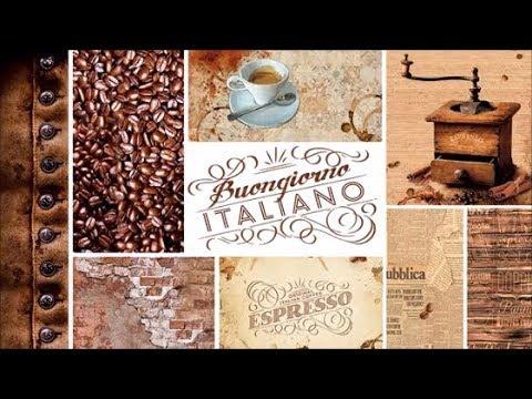 Buongiorno Caffe Ciao Bella Piuma Rice Paper A4 28gsm Choice of Designs