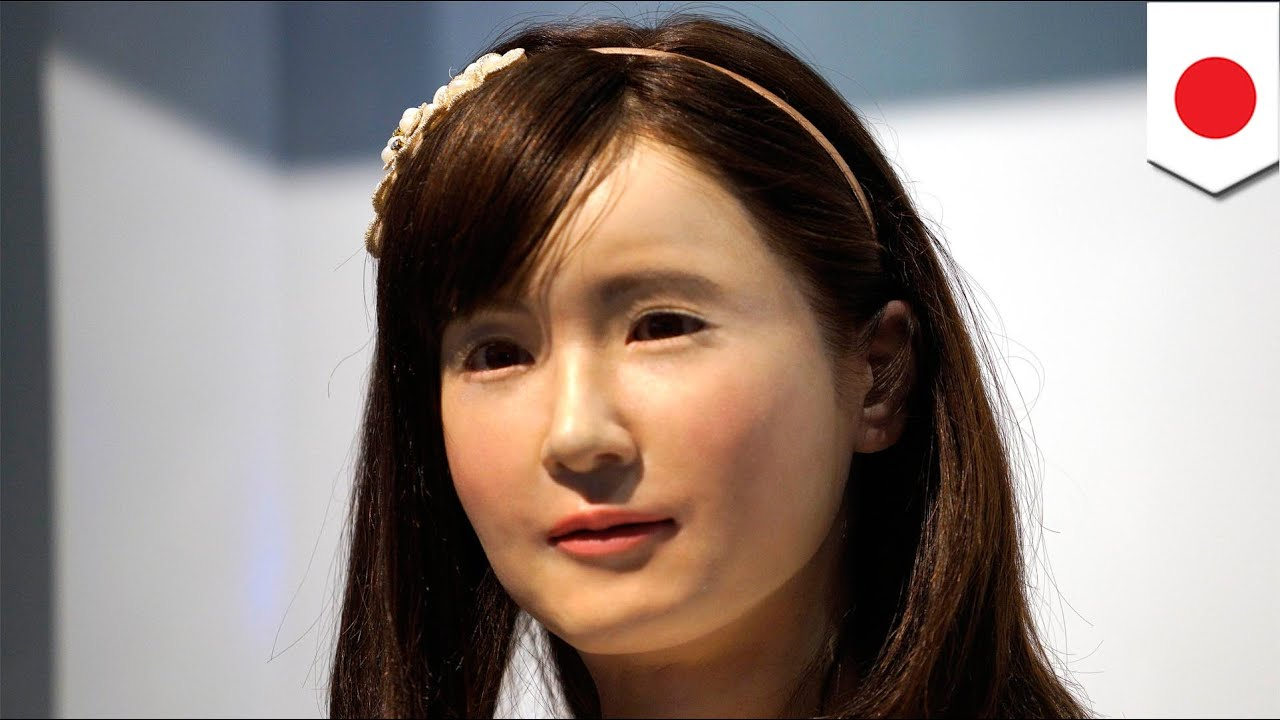 Japanese Robot Makers Will Change Our Lives In More Ways -6223