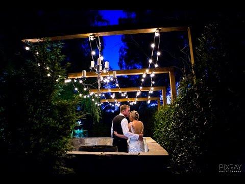 Ballara Reception Wedding | Lauren + Brayden