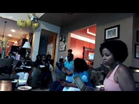 Brainstorming session 07132016