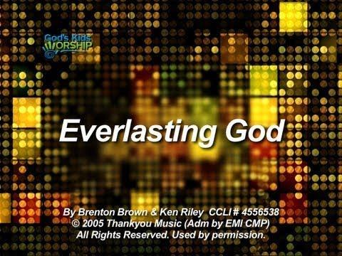 kids-worship:-everlasting-god