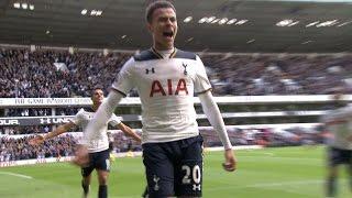 Tottenham tops Manchester City